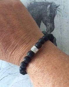 armband, black