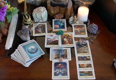 Celtic Cross Spread, General In-Depth Tarot Reading, Personal Overview, Psychic Readings, Tarot Card Readings, Pure Intuition, Channeling on Etsy, $16.76