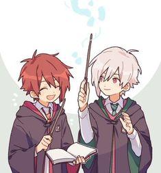 Inazuma Eleven Go, Elsword, Anime Life, Mystic Messenger, Sword Art Online, Kawaii Anime, Anime Guys, Hogwarts, Chibi
