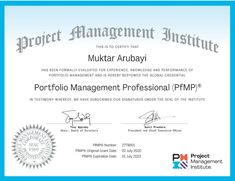 Great Success Becoming Certified PfMP.   And Achieving PfMP With All Above Targets Scores.  We are Proud of You..!  Another Success Story At PMCerty.  Maintaining 100% PfMP Success Rate at PMCerty.  -: Your Certification Journey Made Easy :-  -: Once You Are With PMCerty, Success is a Sure Thing :-  #pmp #pmpcertification #pmpexam #pmi #pmptraining #programmanagement #pfmp #pfmptraining #pfmpcertification #pfmpapplicationsupport #pgmp #pmi #pmpprep #pgmpexam #pfmpexam Pmp Exam, Program Management, Portfolio Management, Success Story, Proud Of You, Scores, Make It Simple, Fails, Congratulations