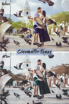Cinematic Tones Lightroom Presets are designed to convey emotions through your visuals by using warm and cold tones at the right places, imitating the film look and contrast. Video Editing, Photo Editing, Font Digital, Wedding Presets, Professional Lightroom Presets, Instagram Templates, Color Grading, Social Media Branding, Photo Colour