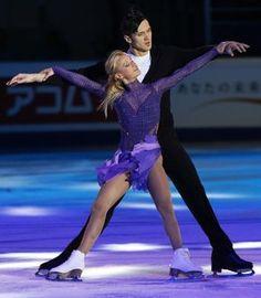 Maxim Trankov   Maxim Trankov Russia's Tatiana Volosozhar and Maxim Trankov during the ...