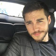 Chris Wood...those eyes <3