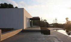villa B&D, Cianciana, 2013 - COTTONE+INDELICATO