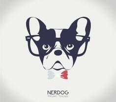 Nerdog - Frenchie