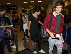 One Direction - Liam happy to be coming to see you! - oh yesss!!! *M*