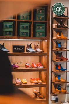 Robinson's Shoes, Belfast is open Monday-Saturday 10am-4pm. Visit us in Queen's Arcade! We still recommend booking as we are limiting numbers in-store and priority will be given to those with an appointment. Book online or call 028 9335 5464 #visitbelfast #belfastshopping #shoeshopping #robinsonsshoes Belfast Shopping, Visit Belfast, Us Store, Latest Shoes, How To Introduce Yourself, Arcade, Numbers, Book, Book Illustrations