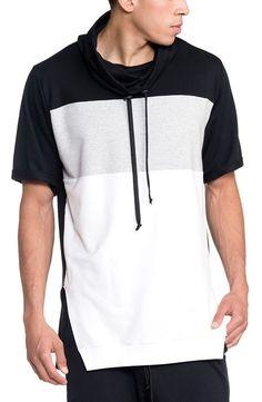 Phil Short Sleeve Sweatshirt