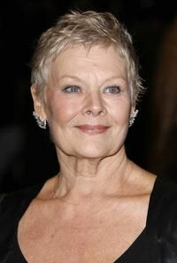 Judy Dench-Mrs. Adele Simmons