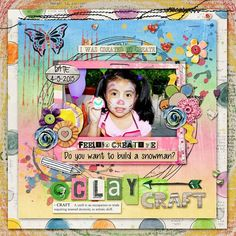 Layout using {Listen to your art} Digital Scrapbook Kit by Blagovesta Gosheva and Studio Basic available at Sweet Shoppe Designs http://www.sweetshoppedesigns.com/sweetshoppe/product.php?productid=31897&cat=758&page=1 #digitalscrapbooking #digitalscrapbook #sweetshoppedesigns #blagovestagosheva