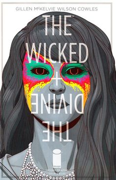 the wicked the divine 1 - Google Search