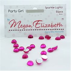 @Megan Elizabeth @craft-e-corner  I keep getting told I need some bling on my cards.  These would great to start with.