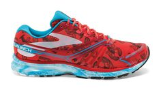 Looking for the perfect womens Brooks running shoe? Look no further than  the Women's Brooks Launch 2 Boston Lobster. Shop neutral running shoes, ...