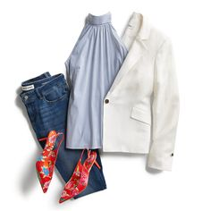 In your take risks, find ways to explore your personality through your wardrobe. Heed this style advice to take you through your fashionably. 40s Outfits, Fashion Outfits, Fashion Trends, Blue Outfits, Fashion Bloggers, Fashion Ideas, Stitch Fix Stylist, All About Fashion, Body Con Dress