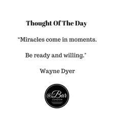 Thursday #motivation for you.  August is not known to be a good month for businesses with most people going on holiday or just taking a breather. But businesses should be ever ready as MIRACLES come in moments.  Are YOU ready and willing?? Have a great day and do remember to stop by our online shop for your #greenbeauty #BeautySupplies www.atbar.co.uk Click the link in the bio.          #brownbeautyneeds #brownbeauty #beauty #business #womanofcolour #sheabutter #bodysouffle #afrohair…