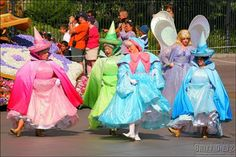 Why is the blue fairy wearing purple? Disney Wiki, Disney Parks, Fall Halloween, Halloween Party, Wearing Purple, Disney Images, Blue Fairy, Disney Addict, Fairy Godmother