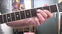 You Shook Me All Night Long - AC/DC #1of3 (Songs Guitar Lesson ST-319) How to play