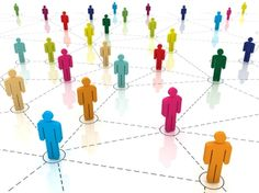 Theo heeft ook een klantenbestand, waarin hij bijhoudt wie zijn klanten zijn en welke producten zij gebruiken.