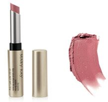 Lip Suede.  Moist, suede finish.  Beautiful color and feels so good on your lips.  Limited Edition Product and color.