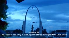 UNOMissions - McCurdy - International Ministries - Dominican Republic - Cuba - Missionary