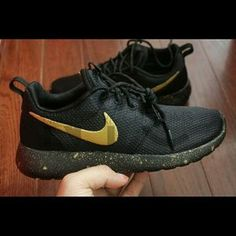 nike roshes customs - Google Search