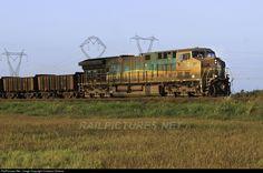 Foto RailPictures.Net: EFC 221 EFC - Estrada de Ferro Carajás GE ES58ACi no Campo de Perizes, Maranhão, Brasil por Cristiano Oliveira