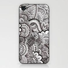 Style for iPhones @Sarah Abuelaish-Dessouky