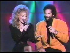 Tom Jones - Dolly Parton Show - Mid 80's
