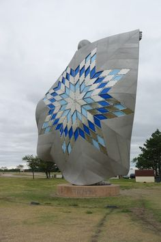 The Epic Rest Stop In South Dakota That's Actually Worth Pulling Over For South Dakota Vacation, South Dakota Travel, South America Travel, North Dakota, Statues, All I Ever Wanted, Roadside Attractions, Vacation Trips, Vacation Ideas