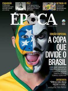 Mundial Brasil 2014 Epoca