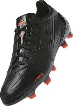 online store 9881d 25e72 Adidas F50 adizero micoach Fußballschuhe im komplett schwarzen Design  Zapatos De Fútbol, Zapatillas, Botas