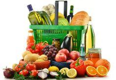 Los colores y textura de los alimentos y productos que podemos encontrar en los supermercados. Me gusta poder elegir y tocar la fruta, la verdura, admirar la variedad de colores en los frascos de salsas...  ¡Hay tanta variedad y tantos matices!