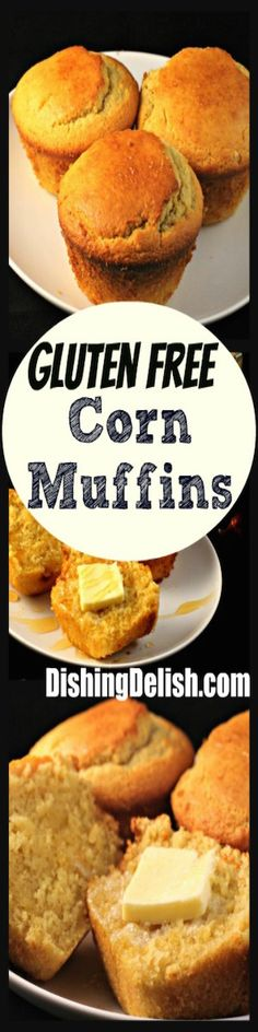 Repin to save recipe for later and share with friends!  These muffins are a delicious addition to your recipe box. I make these for a quick breakfast on the go, or to serve with a pot of chili. Try topping with butter or honey.