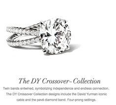 David Yurman Crossover-Collection!