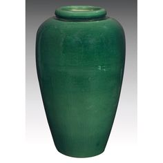 [Treadway - Toomey Galleries] - Pacific Pottery oil jar.