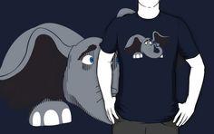 Horton Hears A Doctor T-Shirt