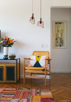 14-decoracao-sala-estar-poltrona-oscar-sergio-rodrigues