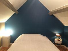 Ma nouvelle chambre !
