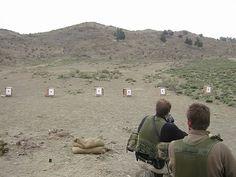 22 SAS/SBS Afghanistan 2001