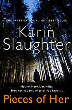 Pieces of Her: The stunning new thriller from the No. 1 global bestselling author by [Slaughter, Karin] Best Books To Read, I Love Books, Good Books, My Books, Teen Books, Reading Lists, Book Lists, Karin Slaughter, Thriller Books