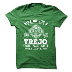 Buy  12 Kiss Me I Am TREJO  - cheap cheap online {Order now !!|order now !!!|Shop Now !!!|Buy Now !!|Check more} http://wow-tshirts.com/name-t-shirts/for-sale-12-kiss-me-i-am-trejo-cheap.html