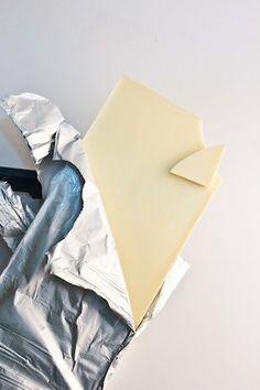 ¿Qué es el chocolate blanco? En la pág.75 te decimos sus componentes. gastrosofia.net