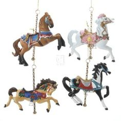 cowgirl on horse ornament cowgirl baby pinterest western christmas tree western christmas and ornament - Horse Christmas Ornaments