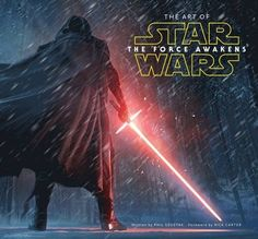 The Art of Star Wars: The Force Awakens by LucasFilm Ltd http://www.amazon.co.uk/dp/1419717804/ref=cm_sw_r_pi_dp_Qswkwb0R0GHRZ