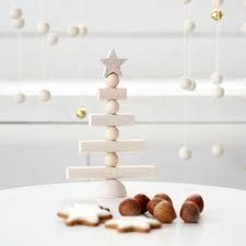 Image result for christmas table scandinavian statues