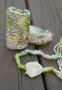 CROCHET LEG WARMERS & HEADBAND TO MATCH - HANDSPUN/SUPER SOFT - GIRL | eBay $18.99