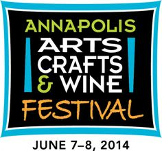 The Annapolis Arts, Crafts, and Wine Festival -- Annapolis, Md. -- Find more wine and food events on LocalWineEvents.com