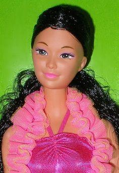 1987 Island Fun Miko Doll Barbie's Asian South Pacific Friend NRFB MIB | eBay