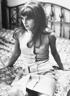 Julie Christie.