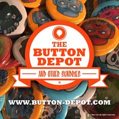 The Button Depot & O